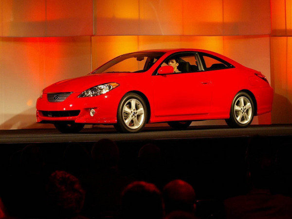 2005 toyota camry solara car review top speed. Black Bedroom Furniture Sets. Home Design Ideas