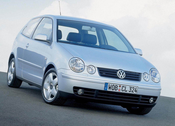 2005 Volkswagen Polo Review Gallery Top Speed