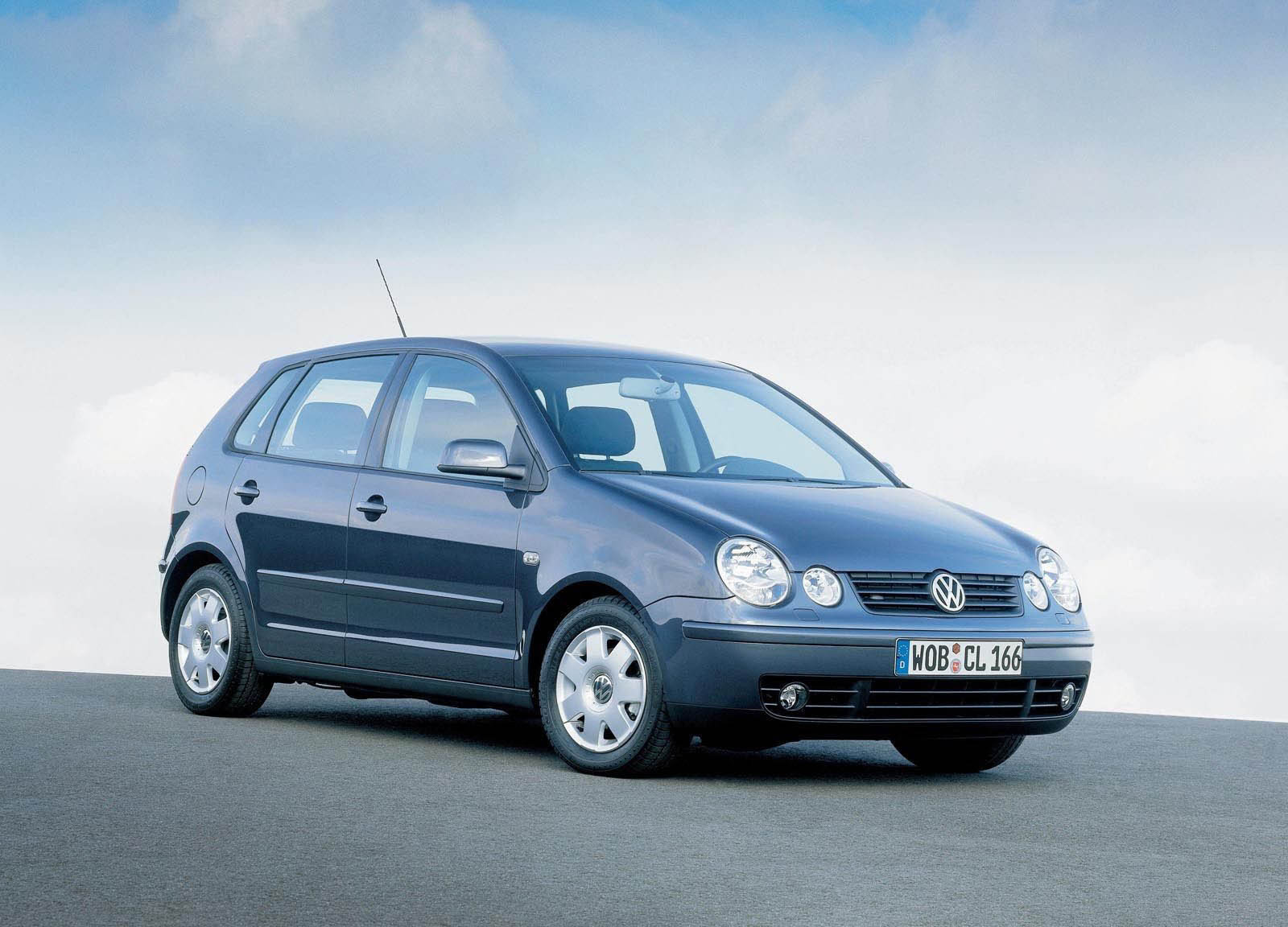 2005 volkswagen polo picture 17507 car review top speed. Black Bedroom Furniture Sets. Home Design Ideas