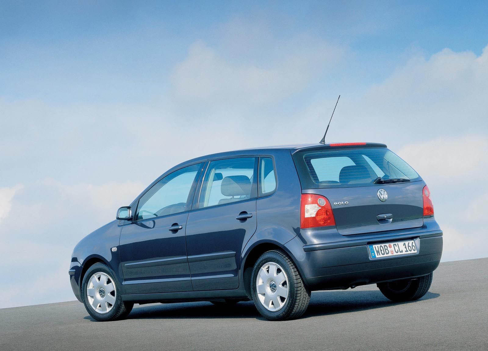 2005 volkswagen polo picture 17508 car review top speed. Black Bedroom Furniture Sets. Home Design Ideas