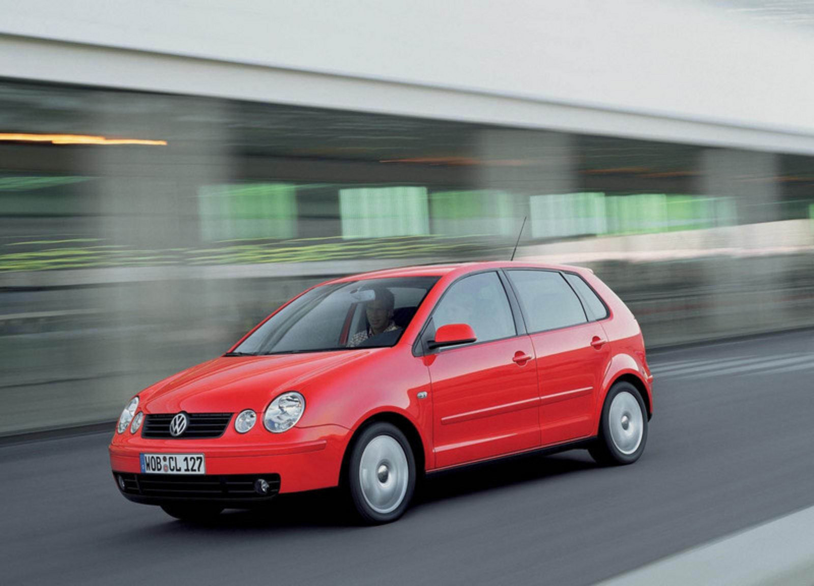 2005 volkswagen polo picture 17488 car review top speed. Black Bedroom Furniture Sets. Home Design Ideas