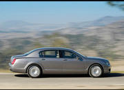 2006 Bentley Continental Flying Spur - image 2163
