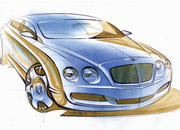 2006 Bentley Continental Flying Spur - image 2148