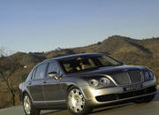 2006 Bentley Continental Flying Spur - image 2152