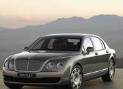 2006 Bentley Continental Flying Spur - image 2153