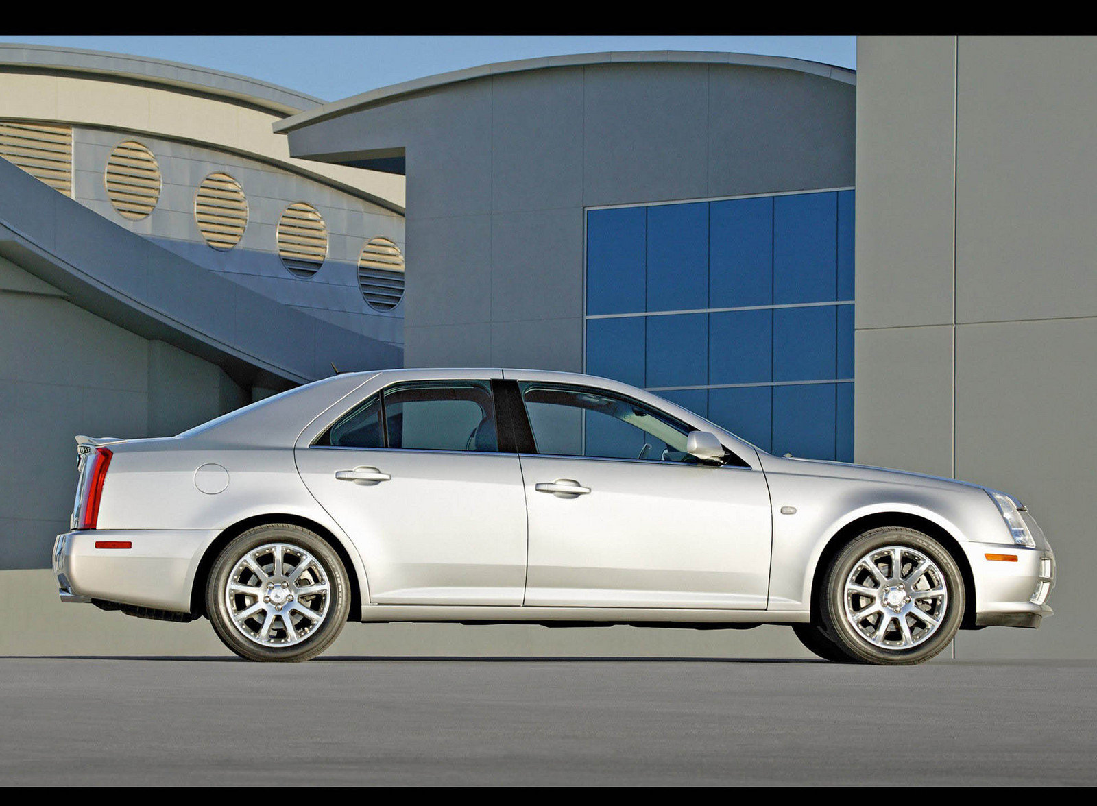 2006 cadillac sts picture 2539 car review top speed. Black Bedroom Furniture Sets. Home Design Ideas