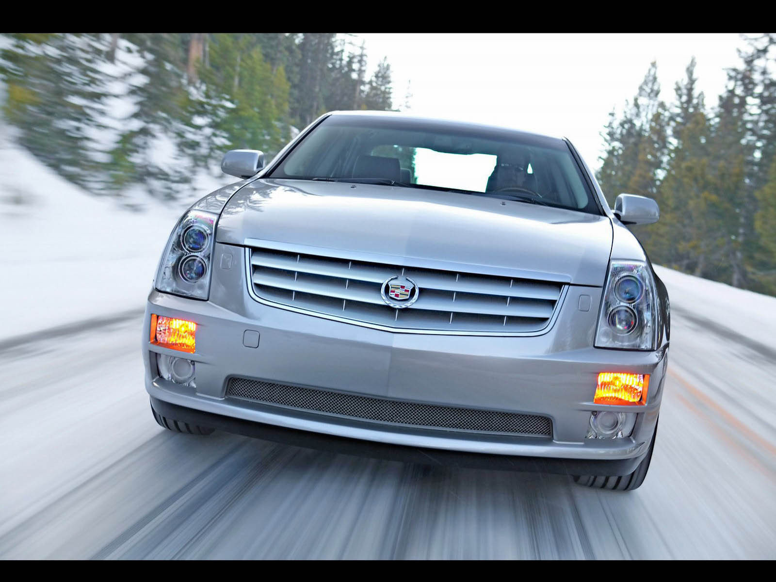 2006 cadillac sts picture 2530 car review top speed. Black Bedroom Furniture Sets. Home Design Ideas