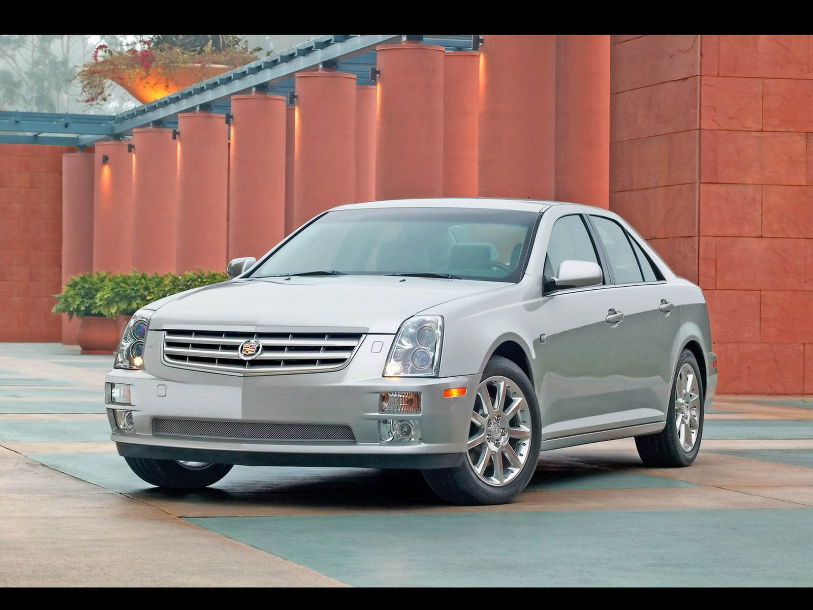 2006 cadillac sts picture 2533 car review top speed. Black Bedroom Furniture Sets. Home Design Ideas