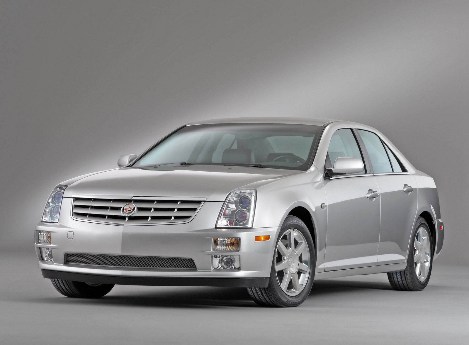 2006 cadillac sts picture 2534 car review top speed. Black Bedroom Furniture Sets. Home Design Ideas