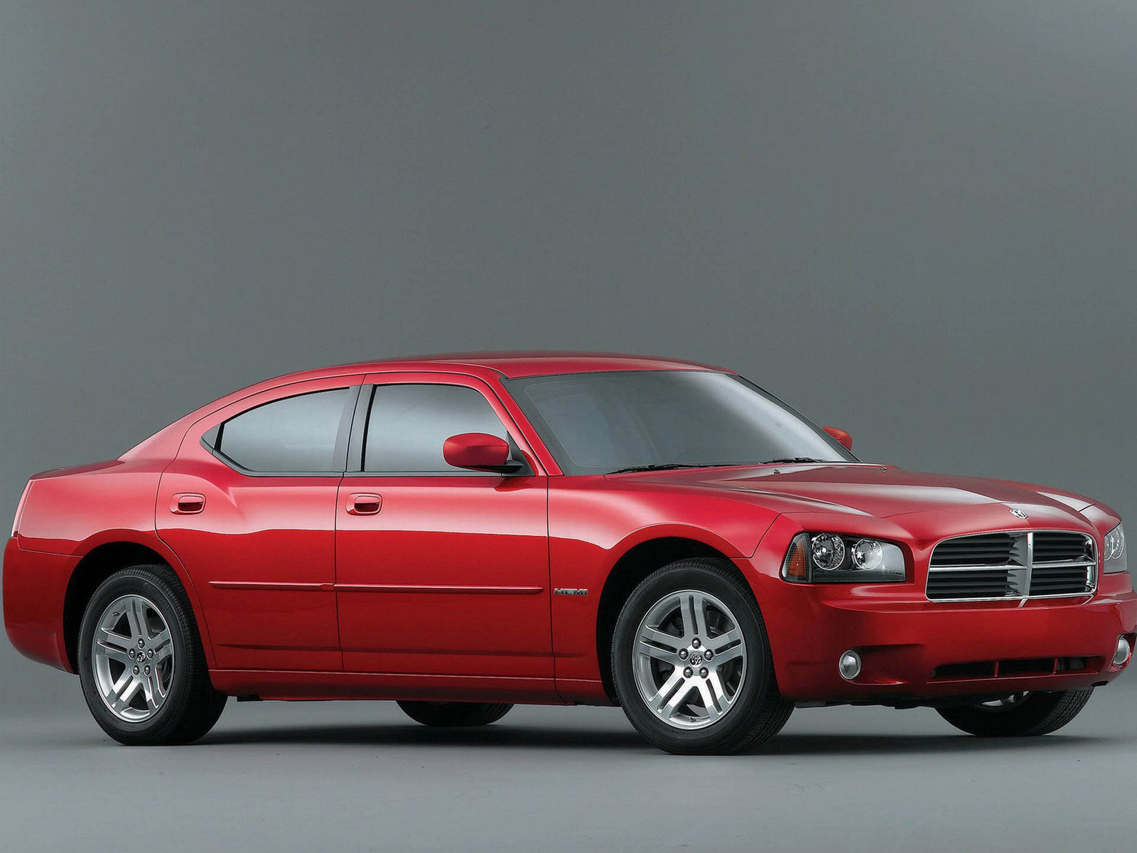 American Legend Wheels >> 2006 Dodge Charger RT | Top Speed