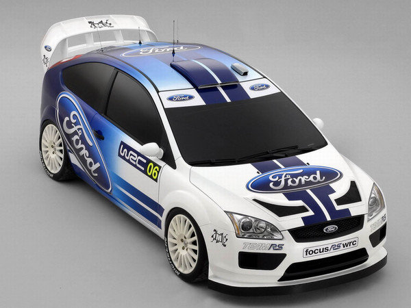 2006 ford focus rs wrc and ford fiesta jwrc car review. Black Bedroom Furniture Sets. Home Design Ideas