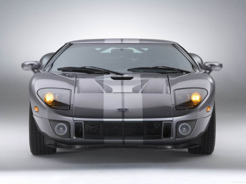 2006 Ford Tungsten GT Limited Edition