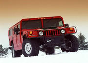 Watch out, Bollinger: GM is Bringing Back the Hummer as an Electric Car - image 6006