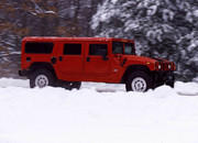 Watch out, Bollinger: GM is Bringing Back the Hummer as an Electric Car - image 6009