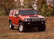 Watch out, Bollinger: GM is Bringing Back the Hummer as an Electric Car - image 6011