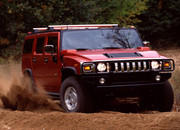 Watch out, Bollinger: GM is Bringing Back the Hummer as an Electric Car - image 6013