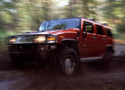 Watch out, Bollinger: GM is Bringing Back the Hummer as an Electric Car - image 6024