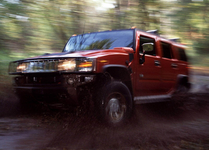 Watch out, Bollinger: GM is Bringing Back the Hummer as an Electric Car