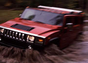 Watch out, Bollinger: GM is Bringing Back the Hummer as an Electric Car - image 6025