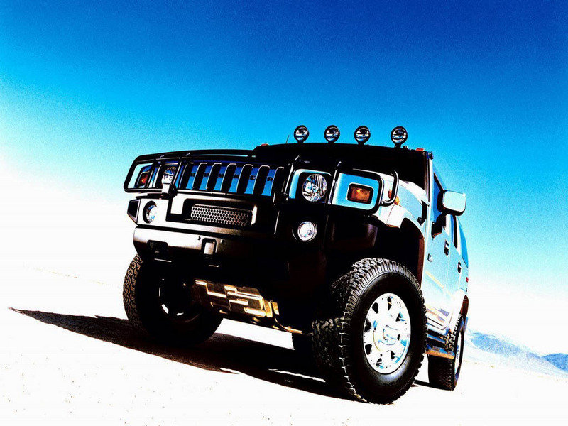 Hummer H2 Reviews Specs Prices Photos And Videos Top Speed