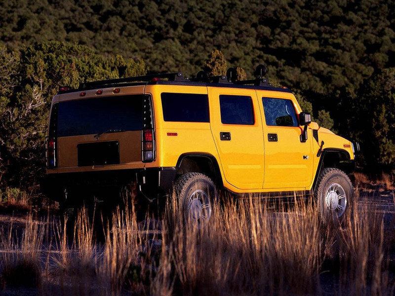 hummer h2 photos pictures pics wallpapers top speed. Black Bedroom Furniture Sets. Home Design Ideas