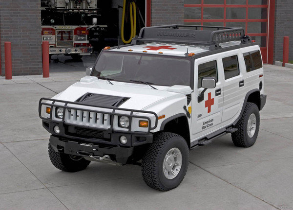 2006 hummer h2 picture 6125 truck review top speed. Black Bedroom Furniture Sets. Home Design Ideas