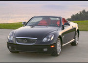 2006 Lexus Sc Pebble Beach Edition - image 9016