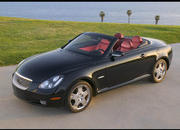 2006 Lexus Sc Pebble Beach Edition - image 9020