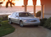 2006 Lincoln Town Car - image 8489