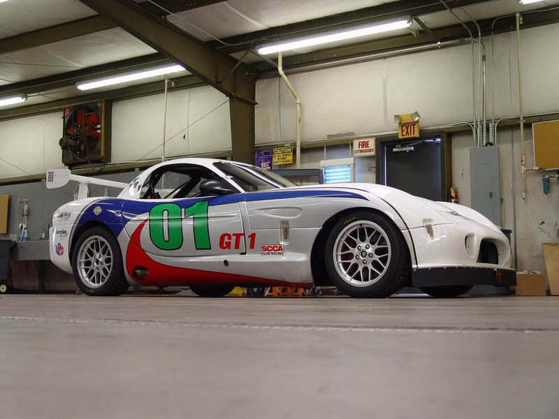Panoz News And Reviews   Top Speed