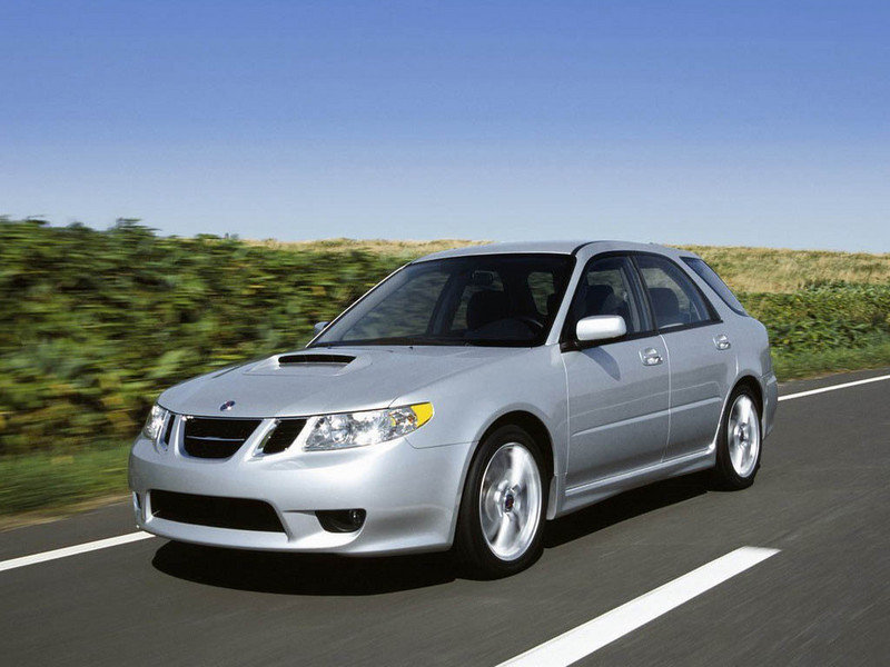 service manual 2006 saab 9 2x manual down load used 2006 saab 9 2x for sale pricing features. Black Bedroom Furniture Sets. Home Design Ideas