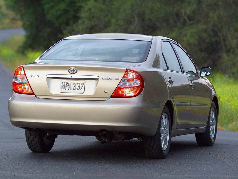 2006 toyota camry review top speed. Black Bedroom Furniture Sets. Home Design Ideas