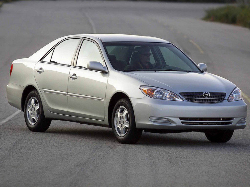 toyota camry 2006 safety rating toyota camry 1997 2011 crash test and safety ratings. Black Bedroom Furniture Sets. Home Design Ideas