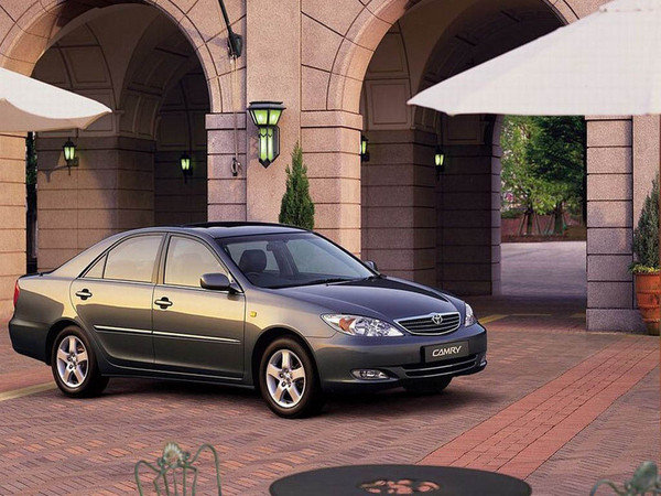 2006 toyota camry picture 15564 car review top speed. Black Bedroom Furniture Sets. Home Design Ideas