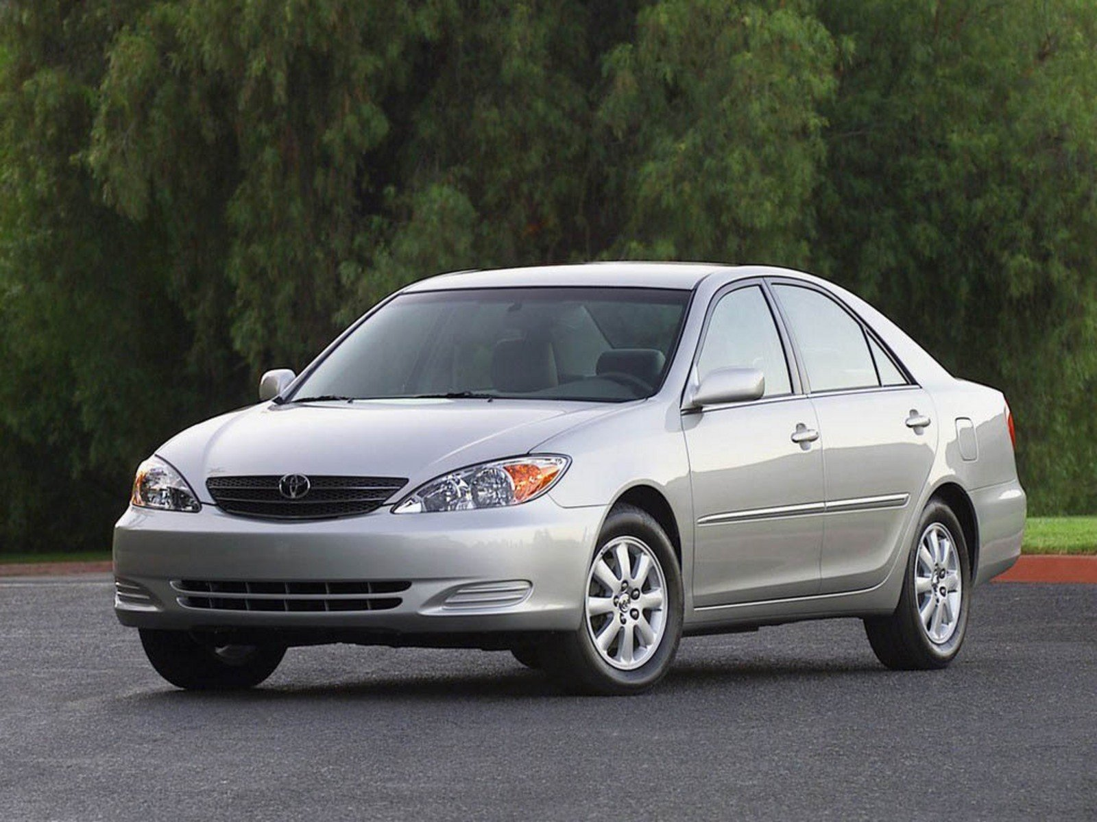 2006 toyota camry review gallery top speed. Black Bedroom Furniture Sets. Home Design Ideas
