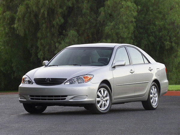 2006 toyota camry car review top speed. Black Bedroom Furniture Sets. Home Design Ideas