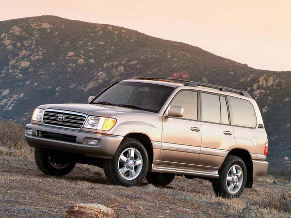 2006 toyota land cruiser amazon car review top speed. Black Bedroom Furniture Sets. Home Design Ideas