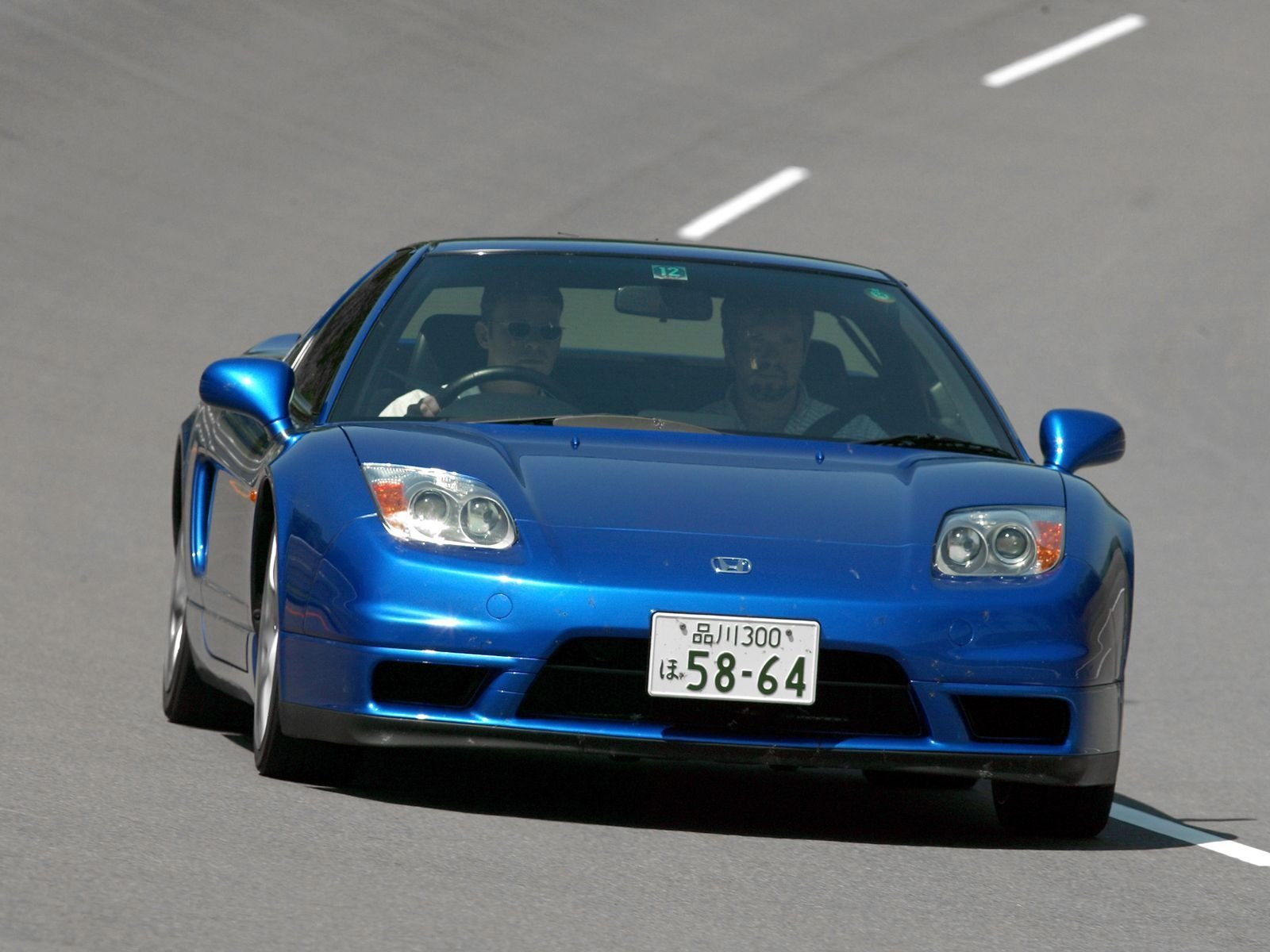 1990 2005 Honda Nsx Review Top Speed