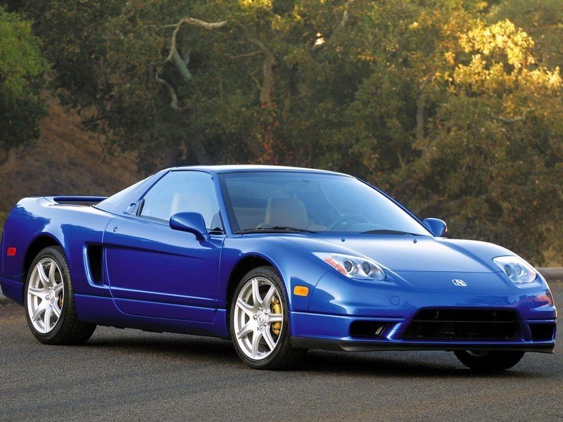 Supercars You Can Buy for $50,000 or Less
