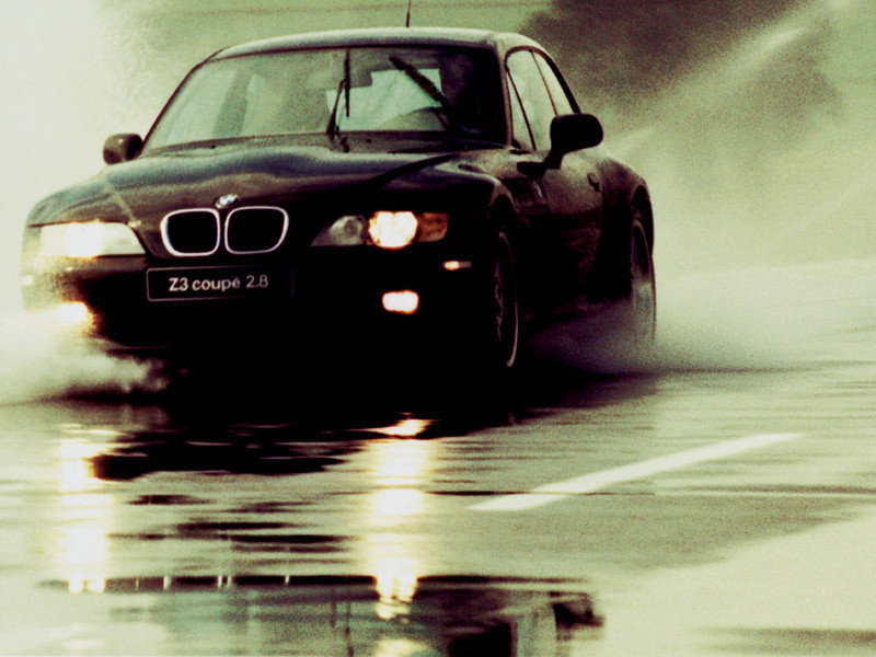 Bmw Z3 Photos Pictures Pics Wallpapers Top Speed