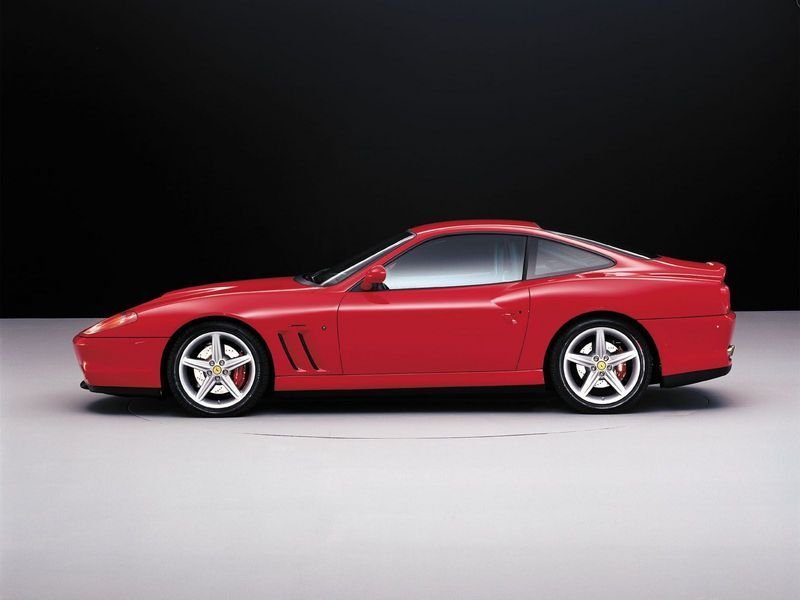 1996 2001 ferrari 550 maranello review top speed. Black Bedroom Furniture Sets. Home Design Ideas