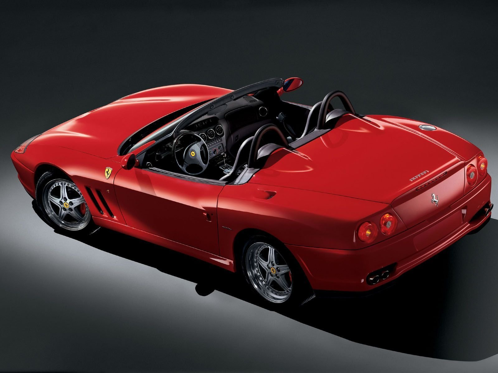 1996 2001 ferrari 550 maranello picture 32256 car. Black Bedroom Furniture Sets. Home Design Ideas