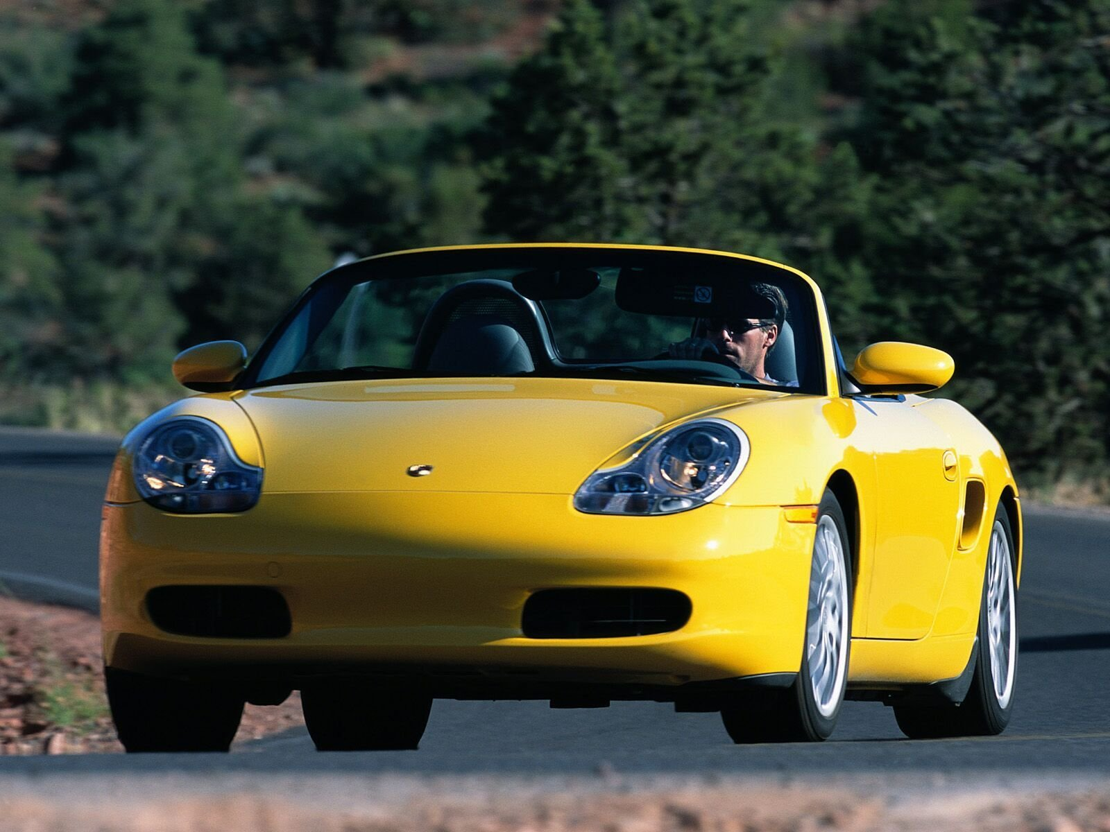 1997 2004 Porsche Boxster 986 Review Top Speed