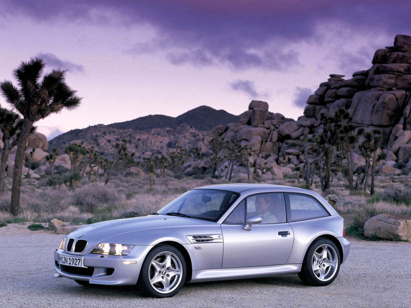 1998 - 2002 BMW M Coupe - image 31027