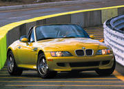 1998 - 2002 BMW M Roadster - image 31132