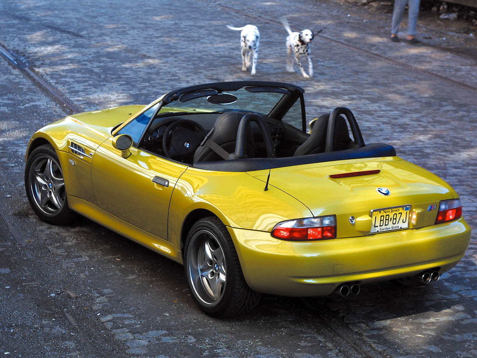 1998 2002 Bmw M Roadster Picture 31133 Car Review