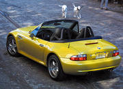 1998 - 2002 BMW M Roadster - image 31133