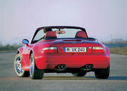 1998 - 2002 BMW M Roadster - image 31126