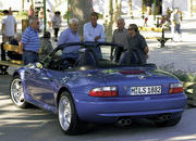 1998 - 2002 BMW M Roadster - image 31129