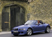 1998 - 2002 BMW M Roadster - image 31130